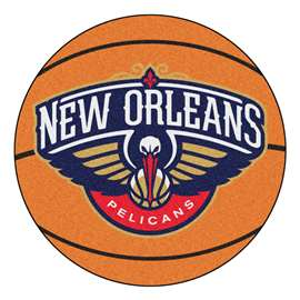 NBA - New Orleans Pelicans  Basketball Mat Rug Carpet Mats