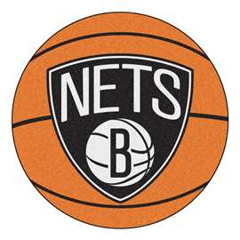 NBA - Brooklyn Nets  Basketball Mat Rug Carpet Mats