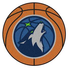NBA - Minnesota Timberwolves  Basketball Mat Rug Carpet Mats