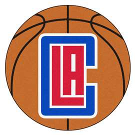 NBA - Los Angeles Clippers  Basketball Mat Rug Carpet Mats