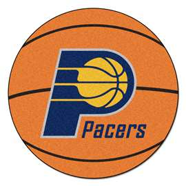 NBA - Indiana Pacers  Basketball Mat Rug Carpet Mats