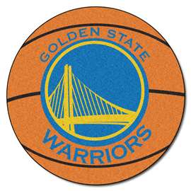 NBA - Golden State Warriors  Basketball Mat Rug Carpet Mats