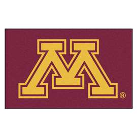 University of Minnesota  Ulti-Mat Rug, Carpet, Mats