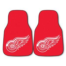 NHL - Detroit Red Wings  17 X 27 Inches