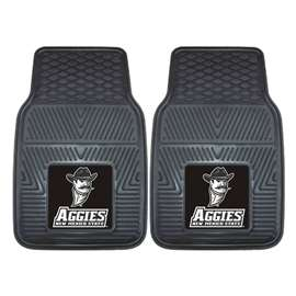 New Mexico State University  2-pc Vinyl Car Mat Set