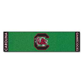 University of South Carolina  Putting Green Mat Golf