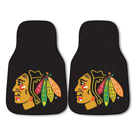 NHL - Chicago Blackhawks  17 X 27 Inches