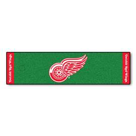 "NHL - Detroit Red Wings Golf 18""x72"""
