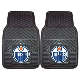 NHL - Edmonton Oilers  17 X 27 Inches