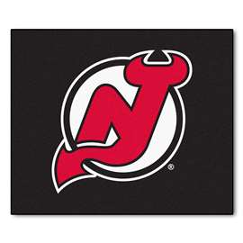 "NHL - New Jersey Devils Rug, Carpet, Mats 59.5""x71"""