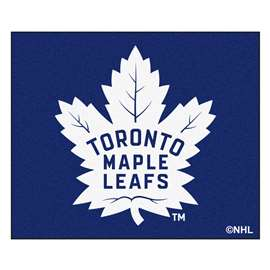 "NHL - Toronto Maple Leafs Rug, Carpet, Mats 59.5""x71"""