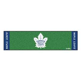 "NHL - Toronto Maple Leafs Golf 18""x72"""
