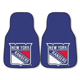 NHL - New York Rangers  17 X 27 Inches