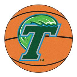Tulane University  Basketball Mat Rug Carpet Mats