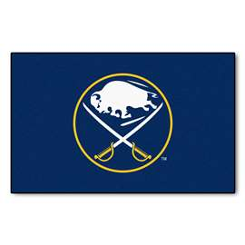 "NHL - Buffalo Sabres Rug, Carpet, Mats 59.5""x94.5"""