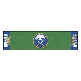 "NHL - Buffalo Sabres Golf 18""x72"""