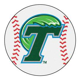 Tulane University  Baseball Mat Rug Carpet Mats