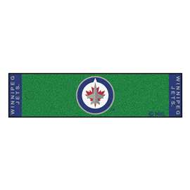 "NHL - Winnipeg Jets Golf 18""x72"""