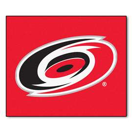 "NHL - Carolina Hurricanes Rug, Carpet, Mats 59.5""x71"""
