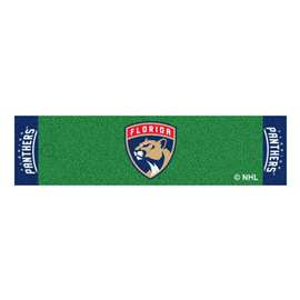 "NHL - Florida Panthers Golf 18""x72"""