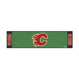 "NHL - Calgary Flames Golf 18""x72"""
