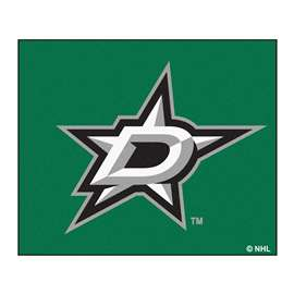 "NHL - Dallas Stars Rug, Carpet, Mats 59.5""x71"""