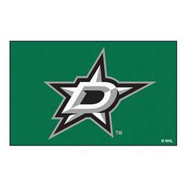 "NHL - Dallas Stars Rug, Carpet, Mats 59.5""x94.5"""