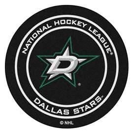 "NHL - Dallas Stars Mat, Carpet, Rug 27"" diameter"