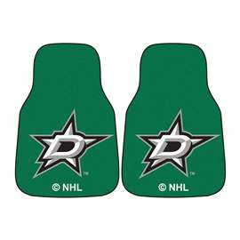 NHL - Dallas Stars  17 X 27 Inches