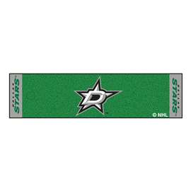 "NHL - Dallas Stars Golf 18""x72"""