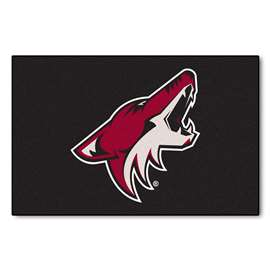 "NHL - Arizona Coyotes Mat, Rug , Carpet 19""x30"""