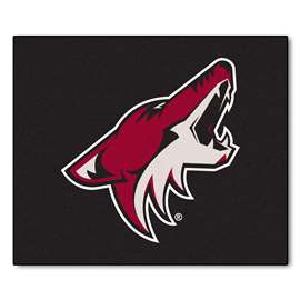 "NHL - Arizona Coyotes Rug, Carpet, Mats 59.5""x71"""
