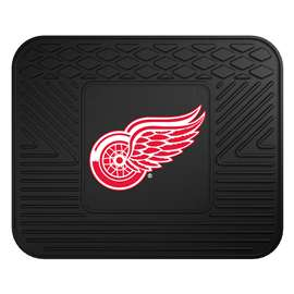 "NHL - Detroit Red Wings Rug, Carpet, Mats 14""x17"""