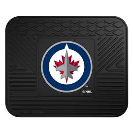 "NHL - Winnipeg Jets Rug, Carpet, Mats 14""x17"""