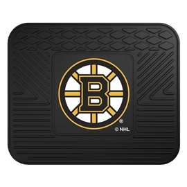"NHL - Boston Bruins Rug, Carpet, Mats 14""x17"""