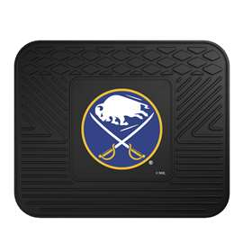 "NHL - Buffalo Sabres Rug, Carpet, Mats 14""x17"""