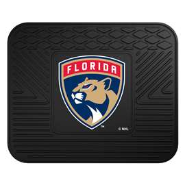 "NHL - Florida Panthers Rug, Carpet, Mats 14""x17"""