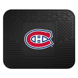 "NHL - Montreal Canadiens Rug, Carpet, Mats 14""x17"""