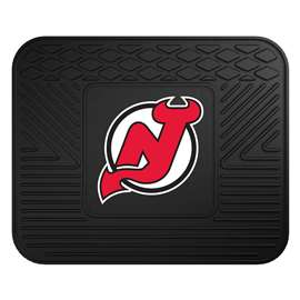 "NHL - New Jersey Devils Rug, Carpet, Mats 14""x17"""