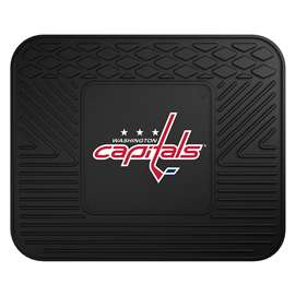 "NHL - Washington Capitals Rug, Carpet, Mats 14""x17"""