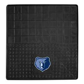 NBA - Memphis Grizzlies  Heavy Duty Vinyl Cargo Mat Car, Truck