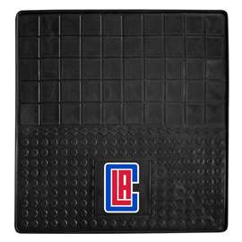 NBA - Los Angeles Clippers  Heavy Duty Vinyl Cargo Mat Car, Truck