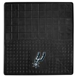 NBA - San Antonio Spurs  Heavy Duty Vinyl Cargo Mat Car, Truck