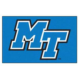 Middle Tennessee State University   Ulti-Mat Rug, Carpet, Mats