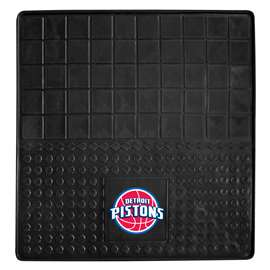 NBA - Detroit Pistons  Heavy Duty Vinyl Cargo Mat Car, Truck