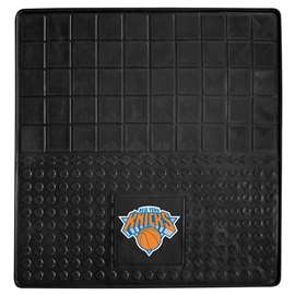 NBA - New York Knicks  Heavy Duty Vinyl Cargo Mat Car, Truck