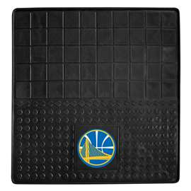 NBA - Golden State Warriors  Heavy Duty Vinyl Cargo Mat Car, Truck
