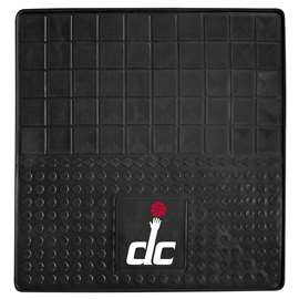 NBA - Washington Wizards  Heavy Duty Vinyl Cargo Mat Car, Truck