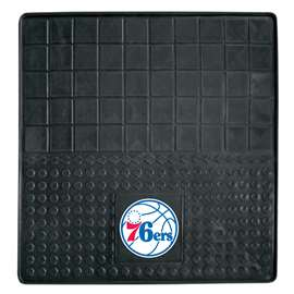 NBA - Philadelphia 76ers  Heavy Duty Vinyl Cargo Mat Car, Truck