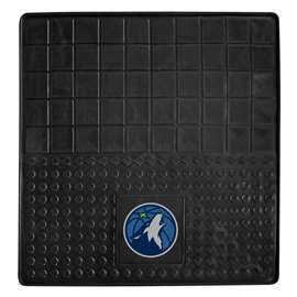 NBA - Minnesota Timberwolves  Heavy Duty Vinyl Cargo Mat Car, Truck
